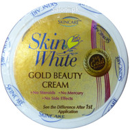 Skin Care Skin White Gold Beauty Cream