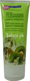 Freeman Kiwi & Yogurt Facial Moisturizing Cleanser (Front)