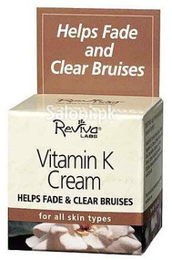 GNC Reviva Labs Vitamin K Cream