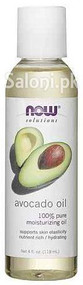 GNC Now® Avocado Oil for Hair Scalp 118 ML
