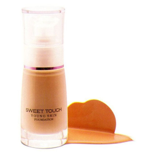 Sweet Touch Young Skin Foundation YS 02  Buy online in Pakistan  best price  original product