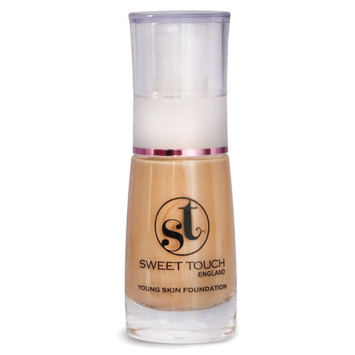 Sweet Touch Young Skin Foundation YS 03  Buy online in Pakistan  best price  original product