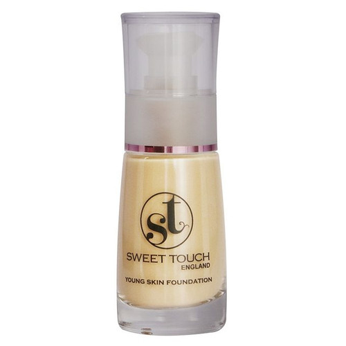 Sweet Touch Young Skin Foundation YS 06  Buy online in Pakistan  best price  original product
