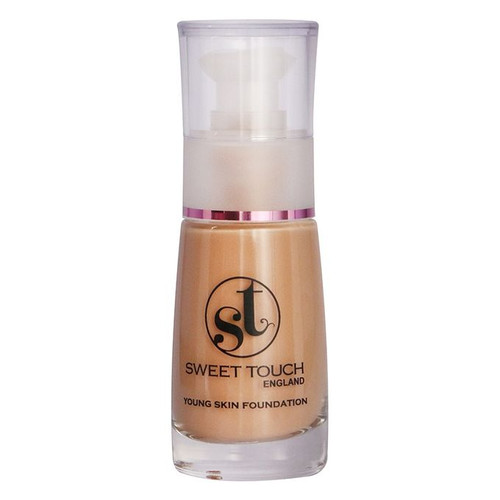 Sweet Touch Young Skin Foundation YS 05  Buy online in Pakistan  best price  original product