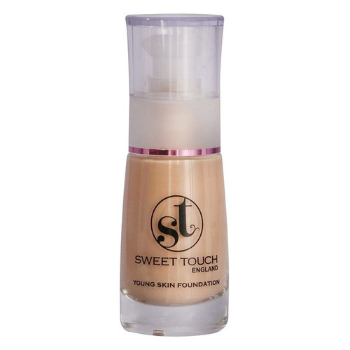 Sweet Touch Young Skin Foundation YS 04  Buy online in Pakistan  best price  original product