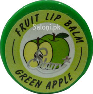 Starry Fruit Lip Balm (Green Apple)