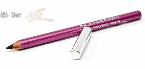 Sweet Touch Eye Pencil 855 Silver  Buy online in Pakistan  best price  original product