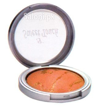 Sweet Touch Glam N Shine 506 Silver Glam