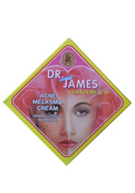 Dr.James Acne Melasma Cream (Front)