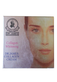 Dr.James Collagen Whitening Cream (Front)