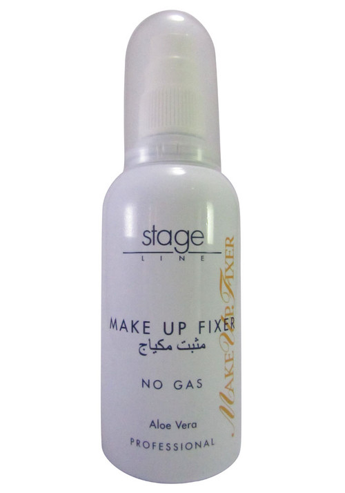 Stage Line Makeup Fixer Spray 125 ML