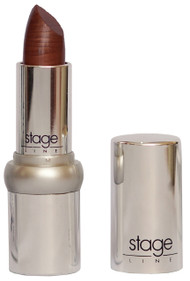 Stage Line Lipstick Deep Brown - 13