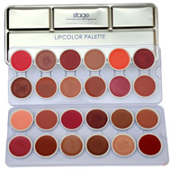 Stageline Large Lipcolour Palette