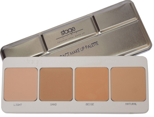 Stageline Compact Make Up Palette