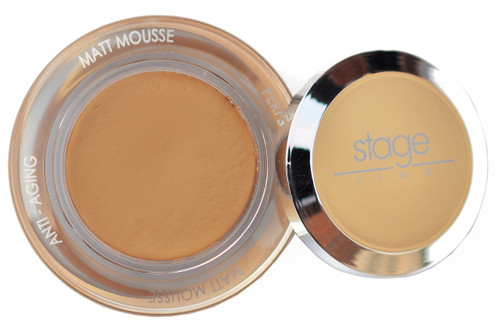 Stage Line Matt Mousse Make UP 02