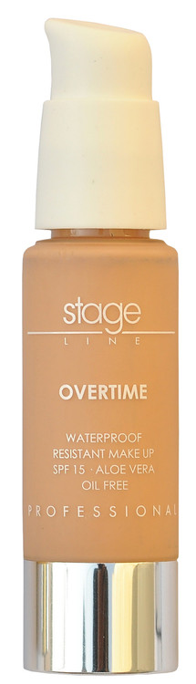 Stage Line Overtime LB