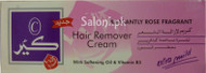 Care Hair Remover Creme with Softening Oil & Vitamin B3 (Back)