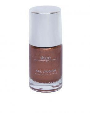 Stage Line Nail Lacquer 65 - Blazing Ciro