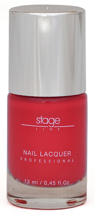 Stage Line Nail Lacquer 23 - Flirty Pink