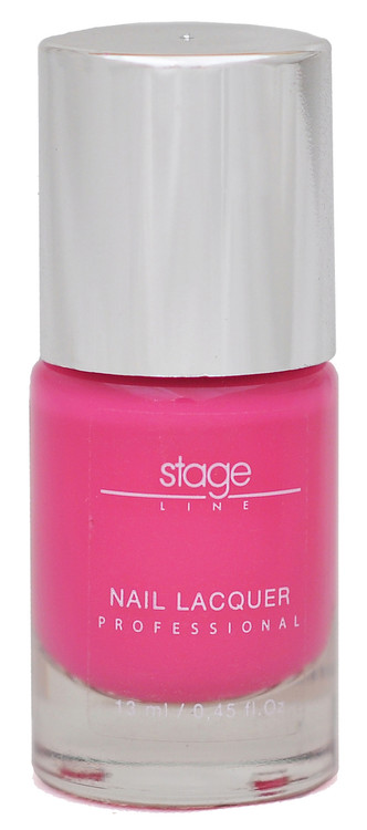 Stage Line Nail Lacquer 24 - Cherry Pop