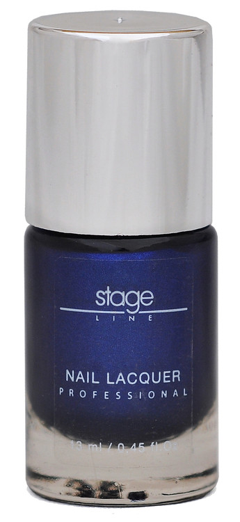 Stage Line Nail Lacquer 42 - Idyllic blue
