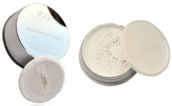 Stage Line Transparent Powder White