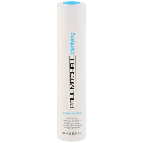 Paul Mitchell Original & Condition Clarifying Shampoo Two 300 ML