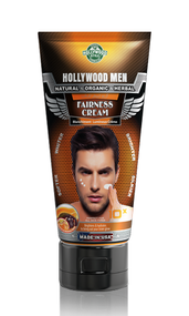 Hollywood Men Fairness Cream