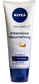 Nivea Intensive Nourishing Hand Cream