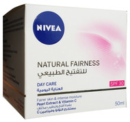 Nivea Whitening Day Care Cream 50ML buy online in pakistan  original nivea products best face whitening cream in pakistan