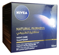 Nivea Extra Whitening Pore Minimizer Night Cream 50 ML buy online in pakistan best whitening night cream in pakistan