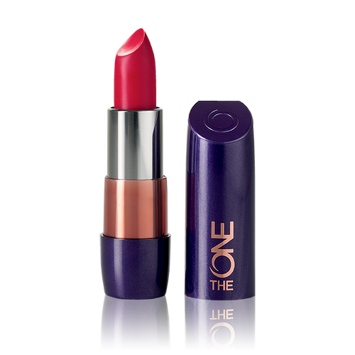 Oriflame The One 5 IN 1 Stylist Lipstick Red Devotion