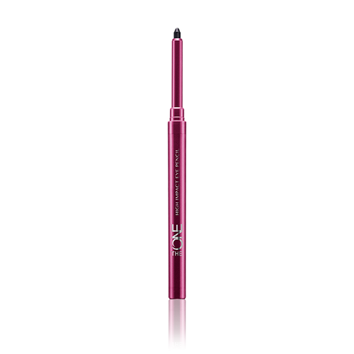 Oriflame The One High Impact Eye Pencil Onyx Black
