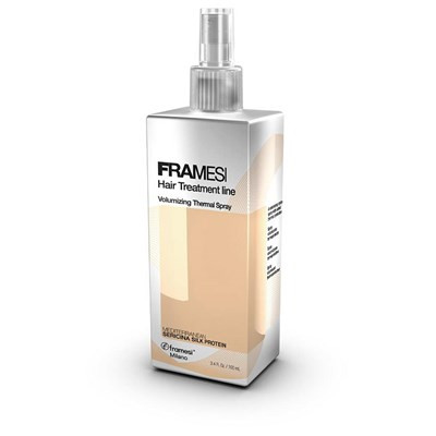 Framesi Hair Treatment Line Volumizing Thermal Spray (100 ML)