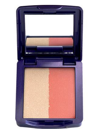 Oriflame The One Silky Glow IlluSkin Blush Luminous Peach