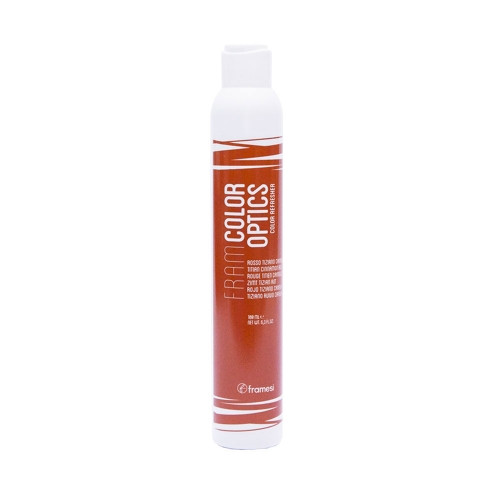 Framesi Framcolor Optics Titian Cinnamon Red 180 ML