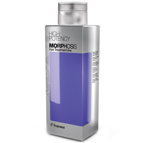 Framesi Morphosis High Potency Shampoo 250 ML