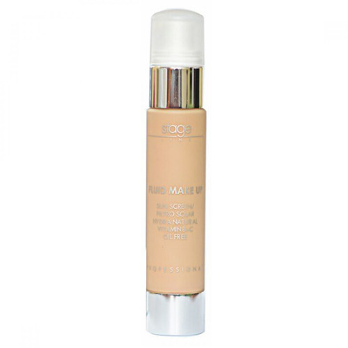 Stageline Fluid Make Up Foundation Asia 2 (50 ML)