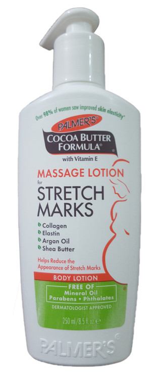 Palmer's Massage Lotion For Stretch Marks 250 ML buy online in pakistan