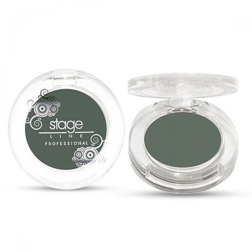 Stageline Sphere Eye Shadow Pine Green 63