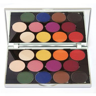 Stageline Eye Shadow Palette Pearly 12 Shades