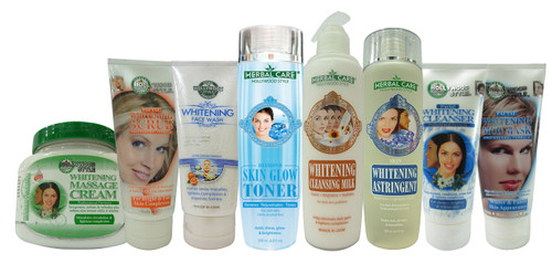 Hollywood Style Whitening Facial Kit buy online in Pakistan