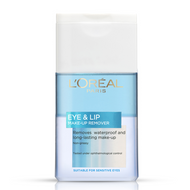 L'Oréal Paris Absolute Eye and Lip Make-Up Remover