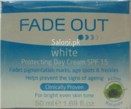 Fade Out White Protecting Day Cream SPF 15