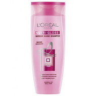 L'Oreal Paris Hair Expertise Nutrigloss Shampoo