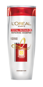 L'oreal Paris Total Repair 5 - Repairing Shampoo Damaged Hair