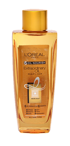 L'Oreal Paris 6 Oil Nourish Extraordinary Oil