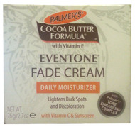 Palmer's Cocoa Butter Formula Eventone Fade Cream Anti Dark Spot 75g buy online in pakistan original products