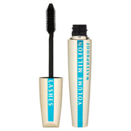 L'Oreal Paris Volume Million Lashes Waterproof Mascara Black