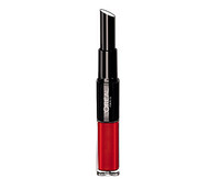 L'Oreal Paris Infallible X3 Lip Color - 510 Continual Crimson